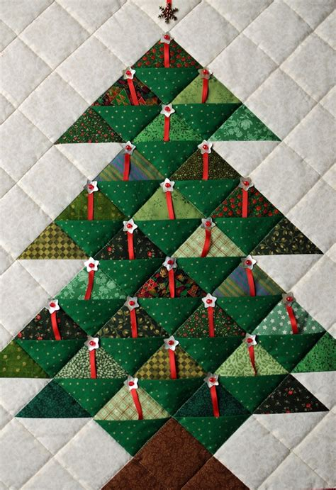Patchwork Tree - ma 241 patchwork patchwork navidad