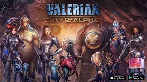 film gratis valerian valerian city of alpha mod apk android unlimited money 1 2
