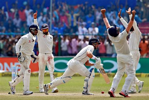 for cricket india vs new zealand 1st test at kanpur