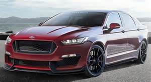 gallery pictures of the new 2016 ford taurus sho size