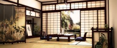 Japanese Interior Design Japanese Traditional Interior Design Interiors Design Info