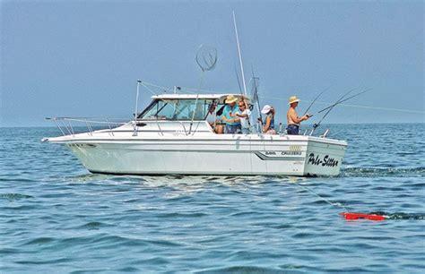 walleye fishing boats trophy walleyes fishing boatus magazine