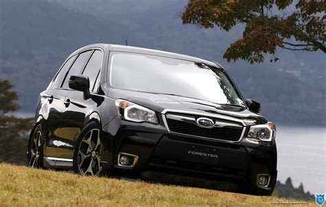 subaru forester lowered 2014 forester xt lowered subaru subaru