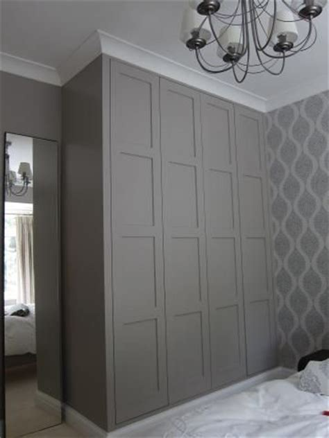 Next Fitted Wardrobes by 25 Best Ideas About Fitted Wardrobes On