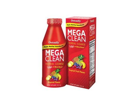 Mega Clean Detox Review by Detox Mega Clean Review And Important Tips