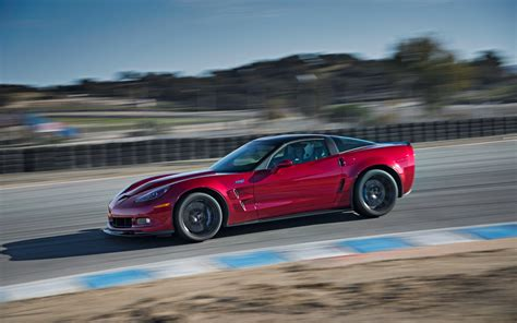 2013 chevrolet corvette zr1 laguna motor trend
