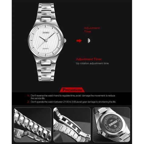 Skmei Jam Tangan Elegan Wanita Gold 1282 1 skmei jam tangan elegan wanita 1282 gold