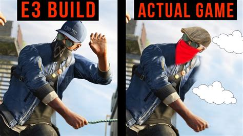 Watch Dogs Meme - ubisoft lying about watch dogs 2 my opinion youtube