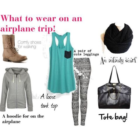 what do i wear there airplane outfits and tips college airplane outfit travel light pinterest