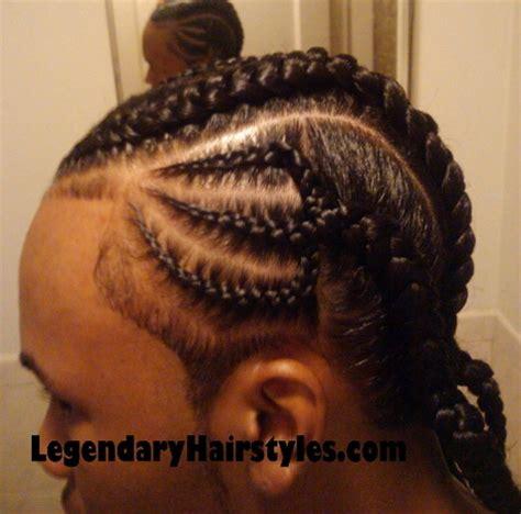 hairstyle braids dreads braided dreads hairstyles