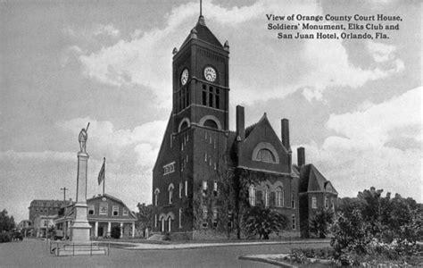 Divorce Records Orange County Florida Orange County Florida Courthouse