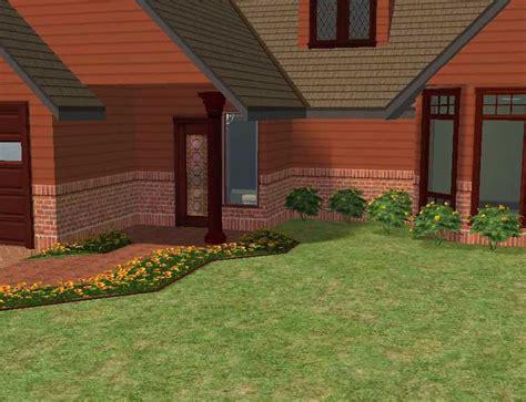half brick half siding house half brick half siding ranch crowdbuild for