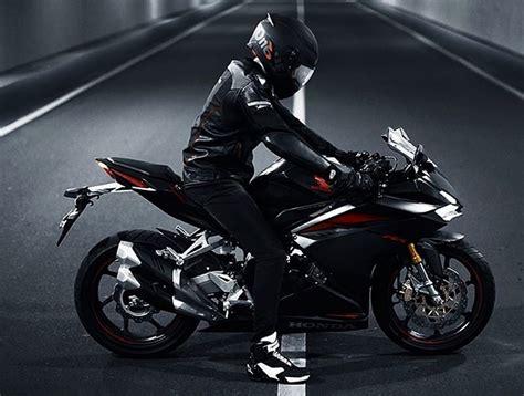 honda cbr 250 rr honda cbr250rr unveiled in indonesia price specification