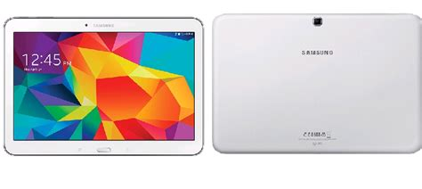Samsung Tab 4 Di Singapore samsung galaxy tab 4 10 1 sm t530 wifi 16gb white prices features expansys singapore s