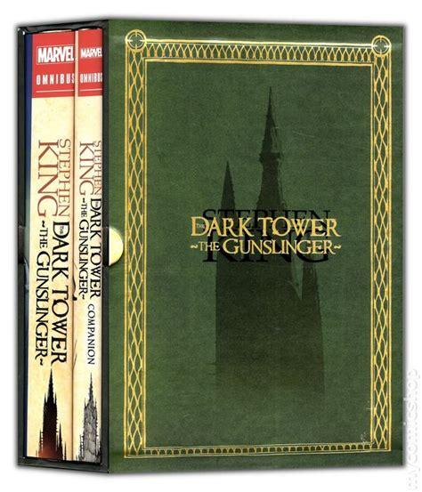 tower the gunslinger omnibus hc 2014 marvel stephen