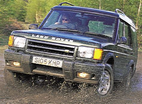 unichip land rover discovery photo 1 8600
