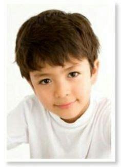 childrens haircuts edmond ok coiffures on pinterest