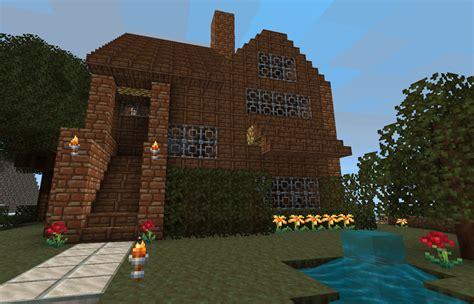 amazing minecraft house designs my house in minecraft by ferfer74 on deviantart