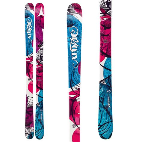 atomic supreme atomic supreme skis s 2013 evo outlet