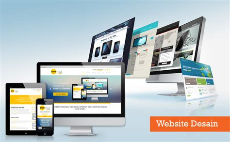 membuat web yang baik cara membuat website powerfull seo friendly creative media