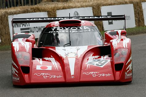 Toyota Gt One Price Toyota Gt One Ts020 Reviews Prices Ratings With