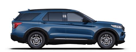 ford explorer specs prices   sam leman ford