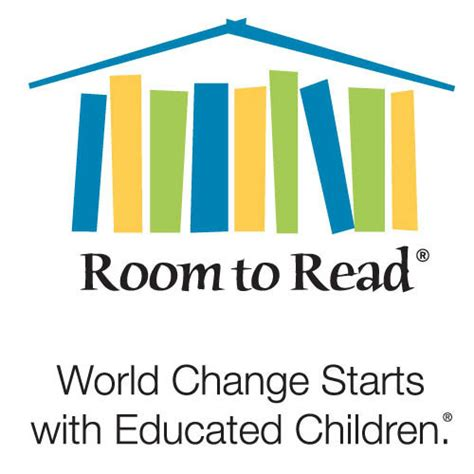 Room To Read by Room To Read Roomtoread Atx