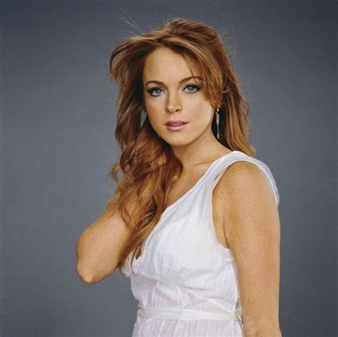 Lindsay Lohan Is by Spice Lindsay Lohan Leaked Cover