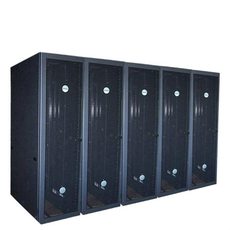 Dell Server Rack Shelf by 5x Dell 4210 Poweredge Server Rack Cabinet Enclosure Data 42u Racks Ps38s Ebay