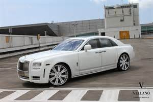 Rolls Royce Tuning Car Picture 2011 Tuning Rolls Royce Ghost