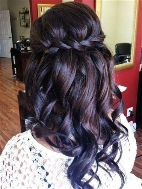 fantastic hairstyles  long hair pretty designs