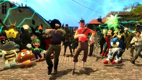 gmod garry s mod videos garrys mod party rock by lesmestiar on deviantart