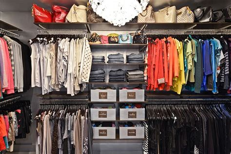 Organized Living Closets by Pin By Organized Living On The Clever Closet Organized