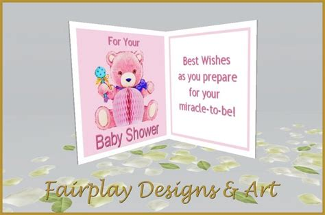 Baby Shower Wishes For Second Baby by Baby Shower For Wishes Diabetesmang Info