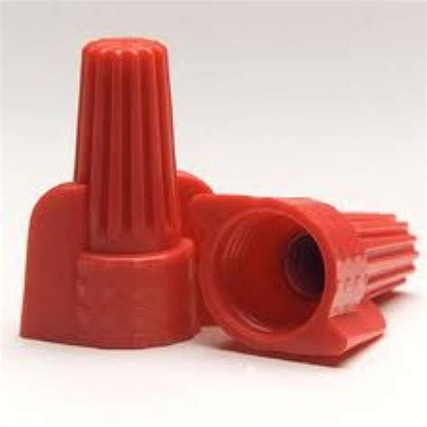 types of wire nuts wire connectors