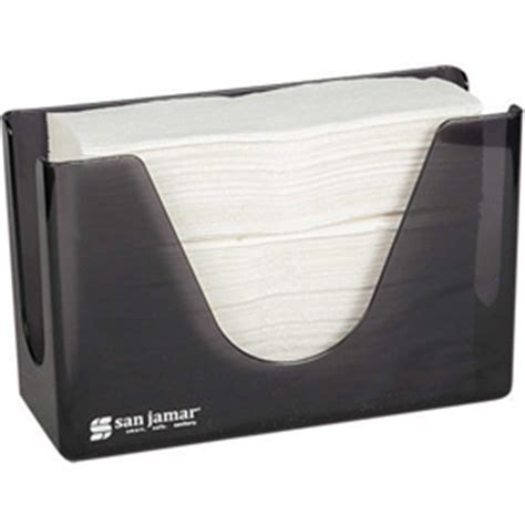 Countertop Folded Towel Dispenser by Dryers Towel Dispensers Towel Dispensers San