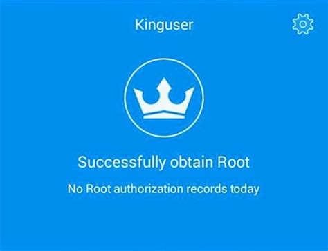 kinguser apk free kinguser apk v 4 0 5 for android