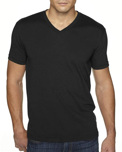 Vioree Xl Twotone V Neck T Shirt Polos Kaos Leher V Okechuku new next level s premium fit sueded v neck sizes s xl t shirt r 6440 ebay