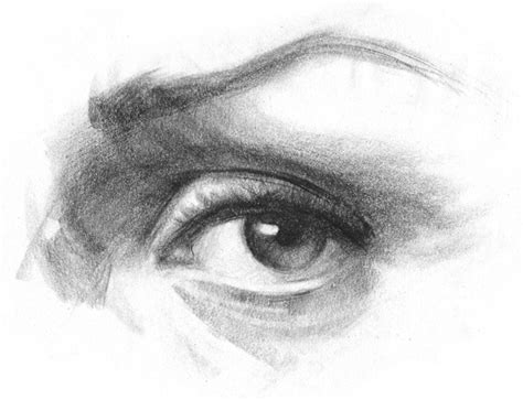 how to draw a eye how to draw stan prokopenko s