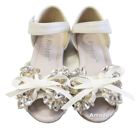 wedding flower shoes hearts sandals wedding flower