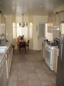 Narrow kitchen design ideas second sun co