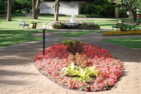 Grapevine Botanical Gardens Botanical Gardens Grapevine
