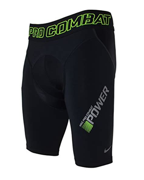 Nike Celana Compression Xl nike s pro combat hyperstrong power compression shorts xl black sporting goods sports