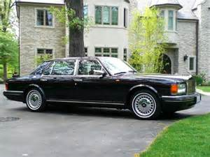 Rolls Royce Silver Spur For Sale 1996 Rolls Royce Silver Spur Related Infomation