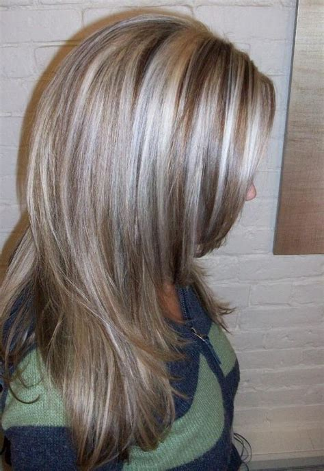 transitioning to gray hair with lowlights best 25 gray hair highlights ideas on pinterest grey