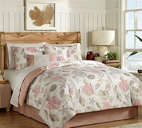seashell comforter set seashell bedding sets