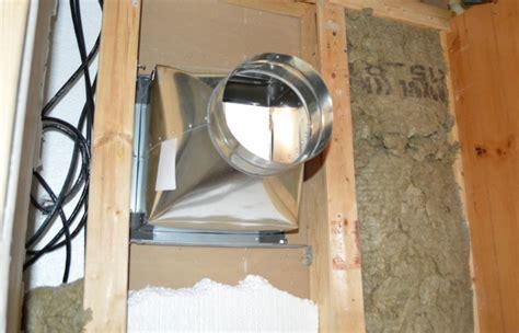 Closet Ventilation by Adding Ventilation To The Basement Linux Server Room
