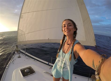 sailing la vagabonde new boat rileys bio sailing la vagabonde