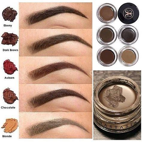 Harga Make Eyebrow Kit pin by planet on beautiful make up