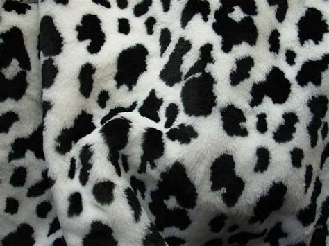 Black And White Cow Print Rug Black And White Cow Print Faux Fur Craft Size By